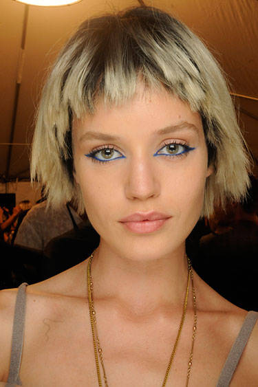 Marc Jacobs Choppy Bob